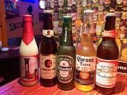 世界のビールで乾杯っ♪