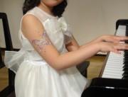 ピアノ発表会♪
