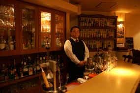 COCKTAIL BAR パル