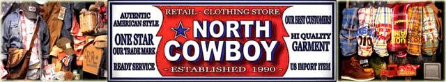 NORTH COWBOY
