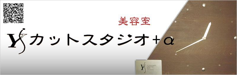 YSカットスタジオ+α