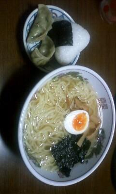 晩御飯☆☆