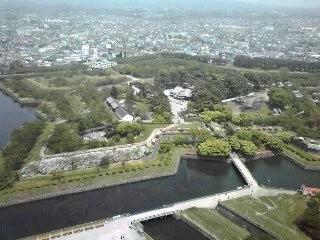 函館に行ってきました〜♪